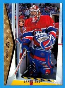 1994-95 SP PATRICK ROY (ex-mt) Montreal Canadiens