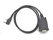 Cavo di programmazione per MITEX SERIE Portatile/Handheld Radio RS232 RIB-Less