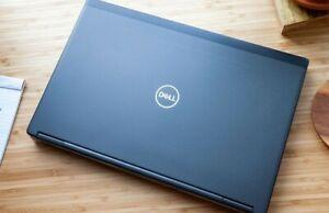 """Dell Precision 7730 - 17.3"""" HD+ - Intel Xeon - Open Box - Excellent Condition!"""