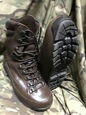 More details for brown cold wet weather sf karrimor boots!worn a handful of times!size 9 wide