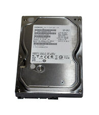 "Hitachi 0F15012 500GB 7.2K RPM 6.0Gbps 3.5"" SATA Desktop Hard Drive"