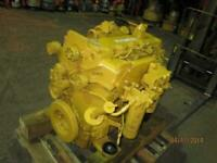 2004 CAT 3126E Diesel Engine, 160HP. All Complete and Run Tested.
