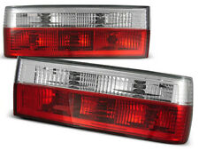 BMW E30 1982 1983 1984 1985 1986 1987 LTBM17 FEUX ARRIERE RED WHITE
