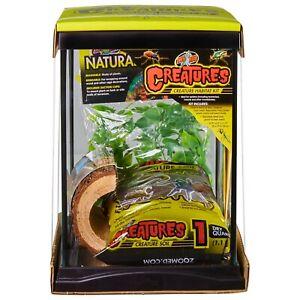 Zoo Med Creatures Habitat Kit 3 Gallon