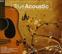 Various Artists - True Acoustic (CD) (2007)
