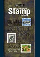 Scott 2015 Standard Postage Stamp Catalogue Volume 5: Countries of the World…