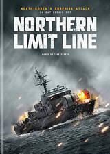 Northern Limit Line Lee Wan, Jin Goo, Lee Hyun Woo DVD
