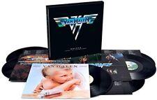 /0081227955045/ Van Halen - Deluxe 6 LP Vinile Rhino