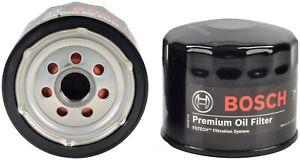 Oil Filter  Bosch  3322