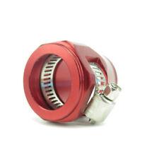 Speedflow 17.53mm Red  Aluminium Hose Cover Clamp 150-08-R