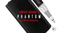 KUPA MANIPRO PASSPORT PHANTOM Limited Edition 2 ~ KP-60 Hand Piece & Control Box