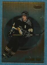 1998-99 Bowman's Best JAROMIR JAGR (ex-mt) Pittsburgh Penguins