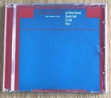 Dave Clarke / Four Season (RMX) - CD Italy 1994 ACVCD010