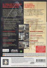 KENGO MASTER OF BUSHIDO PS2 (USATO EX NOLEGGIO ) ITA