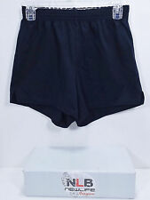 "Manatee Bay ""Knights!"" Navy Blue Cheer Shorts Size Medium"