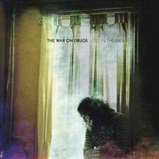 War on Drugs - Lost in The Dream CD Album Digipak Sc310