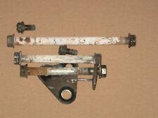 Honda XL 125 V varadero jc32 2002 motor soporte motor Soporte Engine Bracket