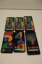Lot of 6 Dummy Toys Cell Phones Nonworking Display Google Used Great for Theater