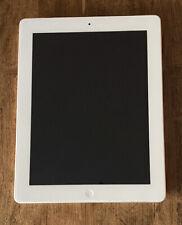 Apple iPad 3rd Gen. 32GB, Wi-Fi + Cellular (Verizon), 9.7in - White