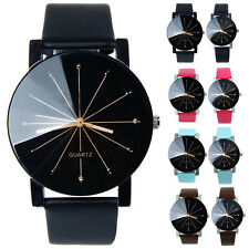 2016 New Fashion Womens Watch Ladies Watch Men Casual Wristwatches Free Shipping