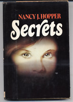 Nancy J. Hopper  SECRETS Signed 1st 1st Edition 1st Printing 1979
