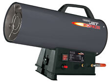 Jet Force, Propane Space Heater - 50,000 Btu (15Kw) Draper 47100