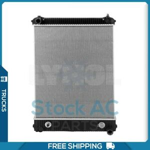 A/C Radiator for Freightliner M2 112, M2 106 / Sterling Truck Acterra QL