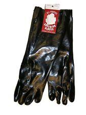 Comfi Wear Extra Long Elbow Length Rubber Gloves Waterproof Heavy Duty Home/Work