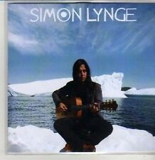 (CS567) Simon Lynge, London Town - 2011 DJ CD