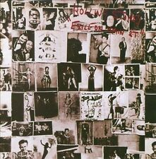 ROLLING STONES Exile on Main St. Rarities Edition CD -