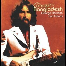 The Concert For Bangladesh by George Harrison (CD, Oct-2005, 2 Discs, Capitol/EMI Records)