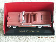 94222BR 1958 Edsel Citation Car NEW IN BOX