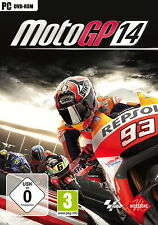 MotoGP 14 (PC, 2014, DVD-Box)