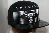Chicago Bulls Mitchell & Ness NBA Lifted  Snapback,Hat,Cap       $ 45.00 NEW