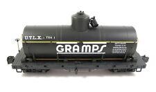 LGB 4080 - Y 02 US Kesselwagen Gramps U.T.L.X. Spur G OVP
