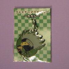 Naruto Fastner medal mascotte da appendere a medaglia - Kakashi RARE