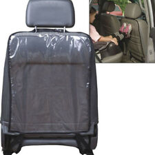 Auto Car Seat Covers Back Protectors for Children Kick Mats Organizer Seat