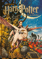 Harry Potter och Fången från Azkaban (The Prison of Azkaban [Swedish]