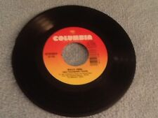 BILLY JOEL TWO THOUSAND YEARS /LULLABYE ( GOODNIGHT MY ANGEL) 45 RPM