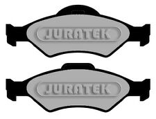 JURATEK QUALITY BRAKE PADS FRONT JCP1393