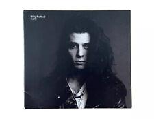 1975 - Billy Raffoul (2018) - Audio-CD * Neuwertig