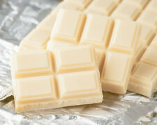 White Chocolate Fragrance Oil Soap Making Wax Melts Candles Bath Bombs