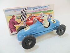 CRESCENT 1289 'GORDINI 2.5 LITRE GRAND PRIX RACING CAR #14' BLUE. SUPERB/BOXED.