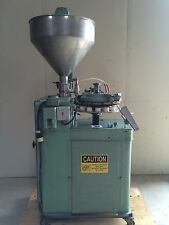 New listing Kalix Dupuy Model Kx-14 Plastic Tube Filler Sealer Coder (Working Condition)