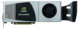 NVIDIA QUADRO FX 4800 1.5GB PCI-E x16 + BRACKET