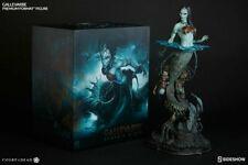 Sideshow Court of the Dead Gallevarbe Death's Siren Premium Format 💥400243💥