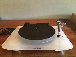 Marantz TT-15S1 Two-Speed Stereo Turntable