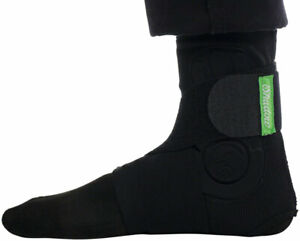 The Shadow Conspiracy Revive Ankle Support Black One Size