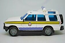 Rare 1:32 Britains 9481 LAND ROVER DISCOVERY Tdi POLICE Vehicle Made 1993 in UK