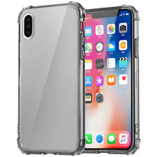 For Huawei P40 P30 P20 Pro Lite P Smart Z Shockproof Bumper Silicone Case Cover
